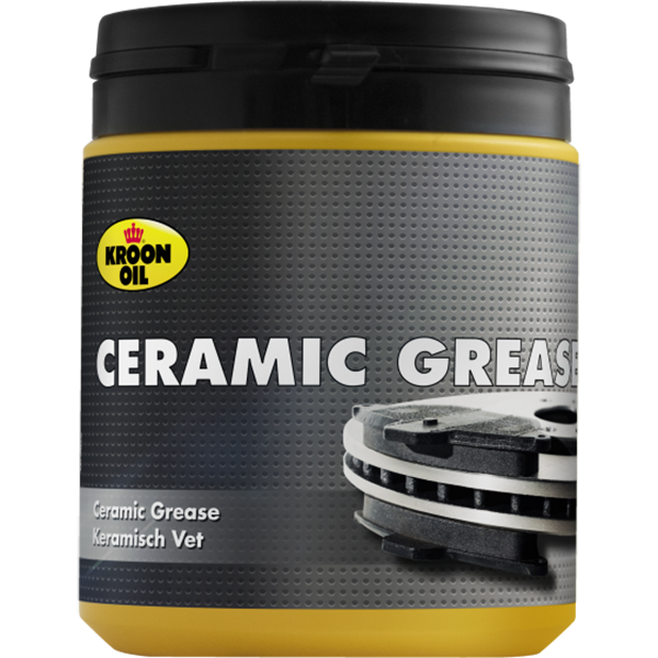 Kroon-Oil Ceramic Grease