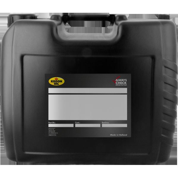Kroon-Oil Dieselfleet CD+ 15W-40