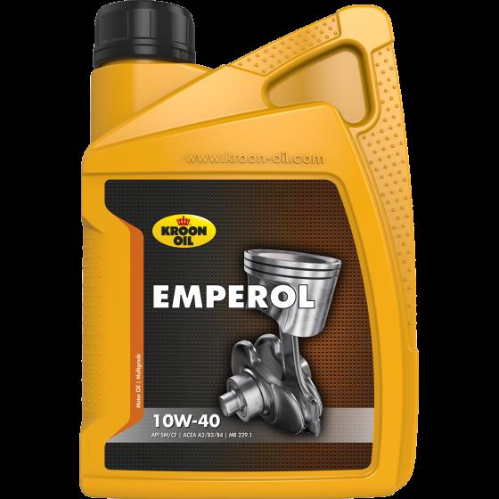 Kroon-Oil Emperol 10W-40