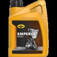 Моторное масло Kroon-Oil Emperol Diesel 10W-40