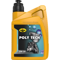 Моторное масло Kroon-Oil Poly Tech 5W-30