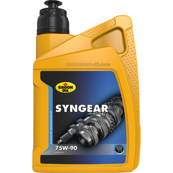 Kroon-Oil SYNGEAR 75W-90