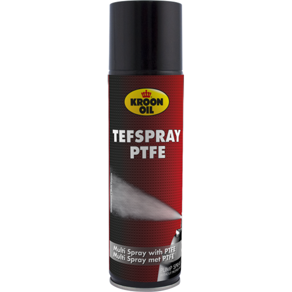 Kroon-Oil Tefspray PTFE