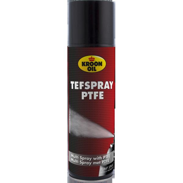 Kroon-Oil Tefspray PTFE