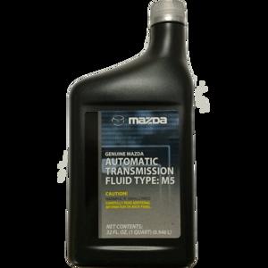 Моторное масло Mazda ATF TYPE M5