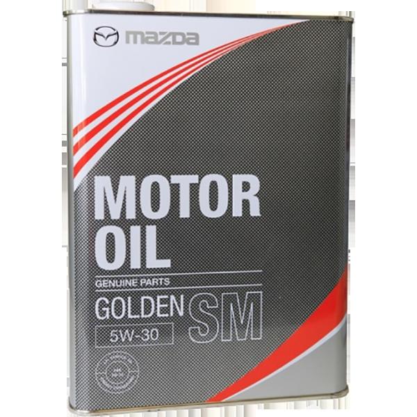 Mazda Golden SN 5W-30