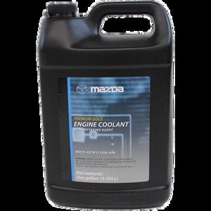 Моторное масло Mazda Premium Gold Engine Coolant -37
