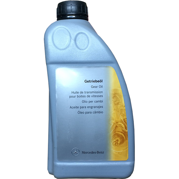 Mercedes-Benz Gear Oil 235.1