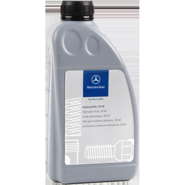 Mercedes-Benz Hydrauliköle (343.0)
