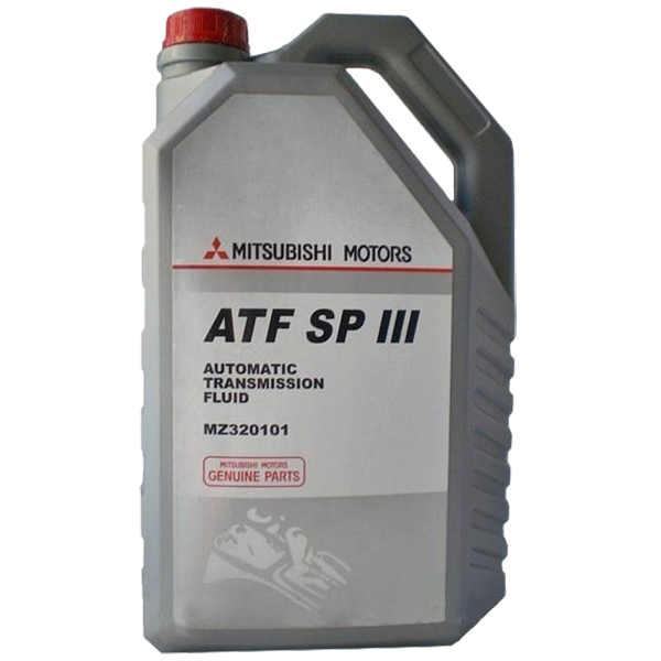 Mitsubishi ATF SP-III (MZ320101)