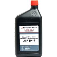 Моторное масло Mitsubishi Diamond ATF SP-III (USA)