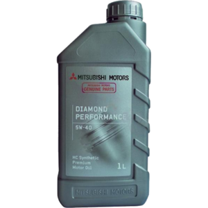 Моторное масло Mitsubishi Diamond Performance 5w-40 (X1200102)