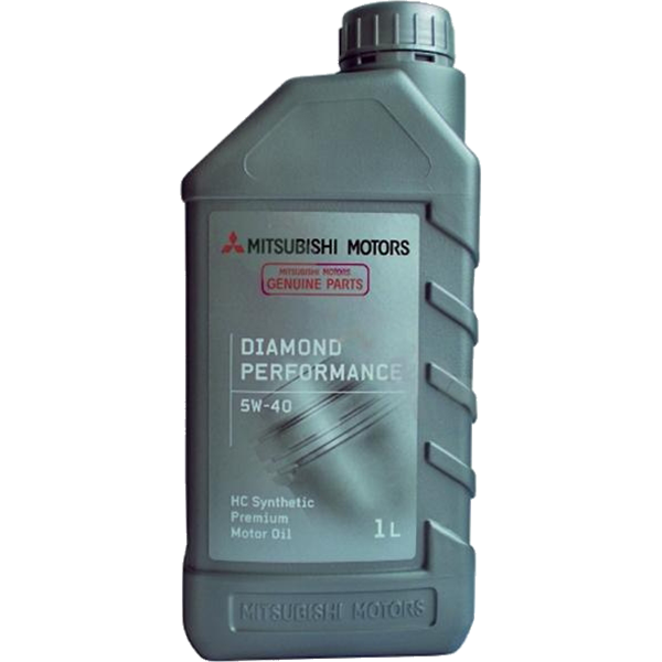 Mitsubishi Diamond Performance 5w-40 (X1200102)