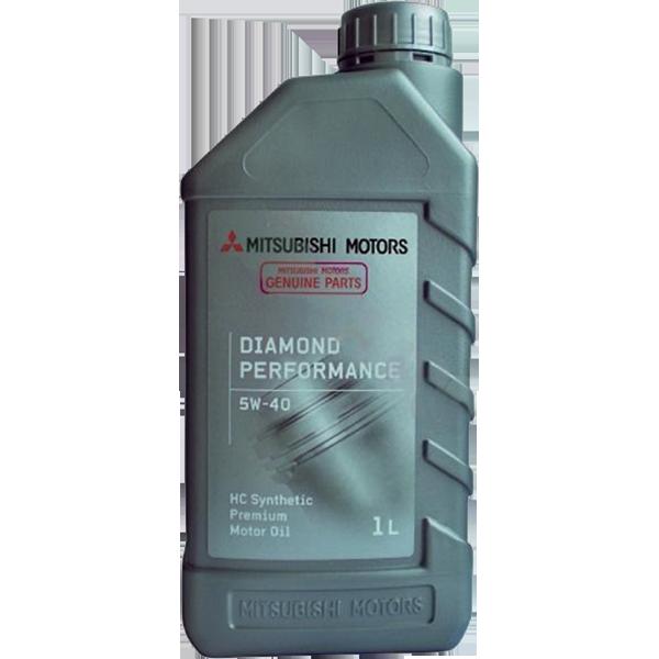 Mitsubishi Diamond Performance 5w-40 (X1200102)