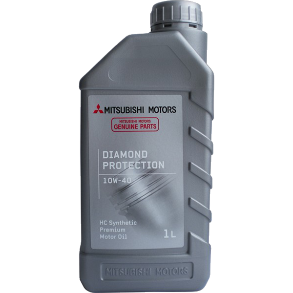 Mitsubishi Diamond Protection 10w-40 (X1200101)