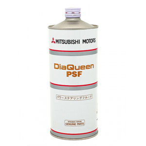 Моторное масло Mitsubishi DiaQueen PSF