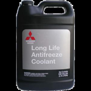 Моторное масло Mitsubishi Long Life Antifreeze Coolant