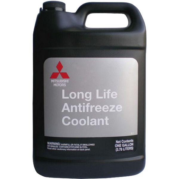 Mitsubishi Long Life Antifreeze Coolant