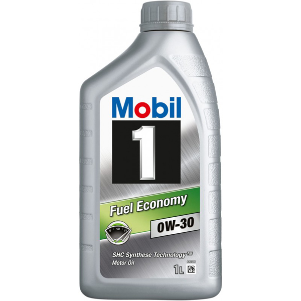 Mobil 1 Fuel Economy Formula 0w-30
