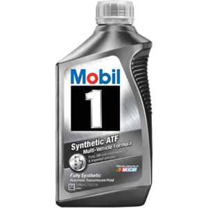 Моторное масло Mobil 1 Synthetic ATF