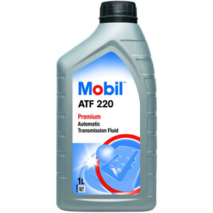 Моторное масло Mobil ATF 220