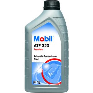 Моторное масло Mobil ATF 320