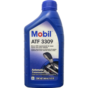 Моторное масло Mobil ATF 3309 (USA)