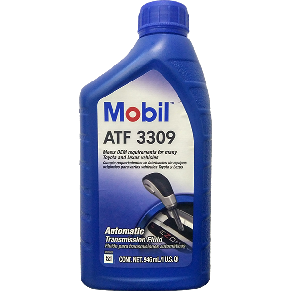 Mobil ATF 3309 (USA)