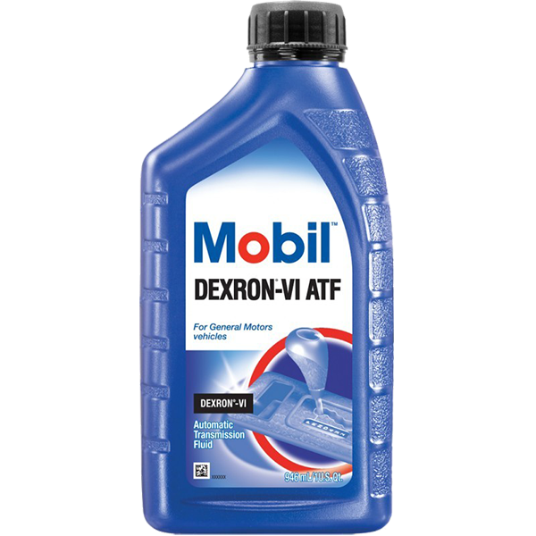 Mobil ATF Dexron-VI