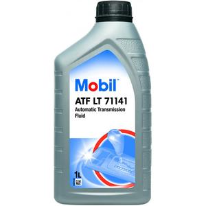 Моторное масло Mobil ATF LT 71141