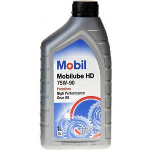 Моторное масло Mobil Mobilube HD 75W-90