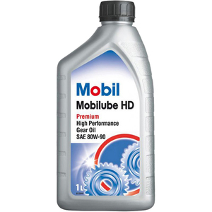 Моторное масло Mobil Mobilube HD 80W-90
