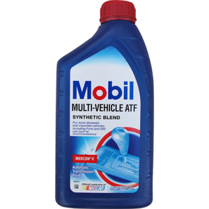 Моторное масло Mobil Multi-Vehicle ATF
