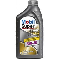 Моторное масло Mobil Super 3000 X1 Formula FE 5W-30