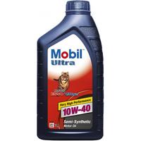 Моторное масло Mobil Ultra 10w-40