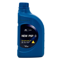 Моторное масло Mobis (Hyundai Kia) NEW PSF-3 SAE 80W (03100-00100)