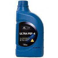 Моторное масло  Mobis (Hyundai Kia) PSF-4 SAE 80W (Ultra)