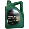 Mobis Premium LS Diesel 5W-30