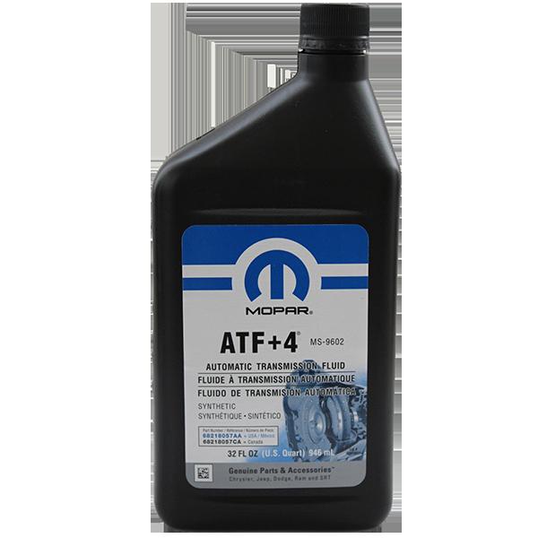 Mopar ATF+4 (68218057AA 68218058AC)
