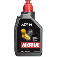 Моторное масло Motul ATF VI