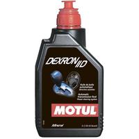 Моторное масло Motul Dexron II D