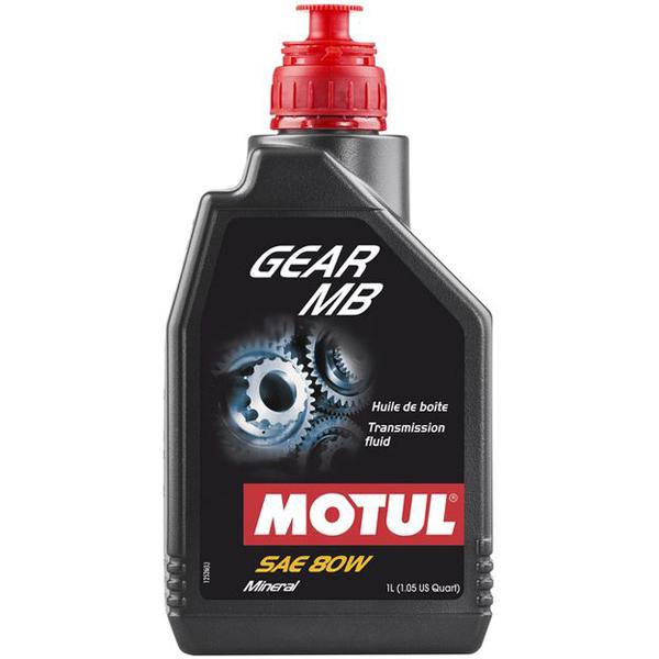 Motul Gear MB 80W