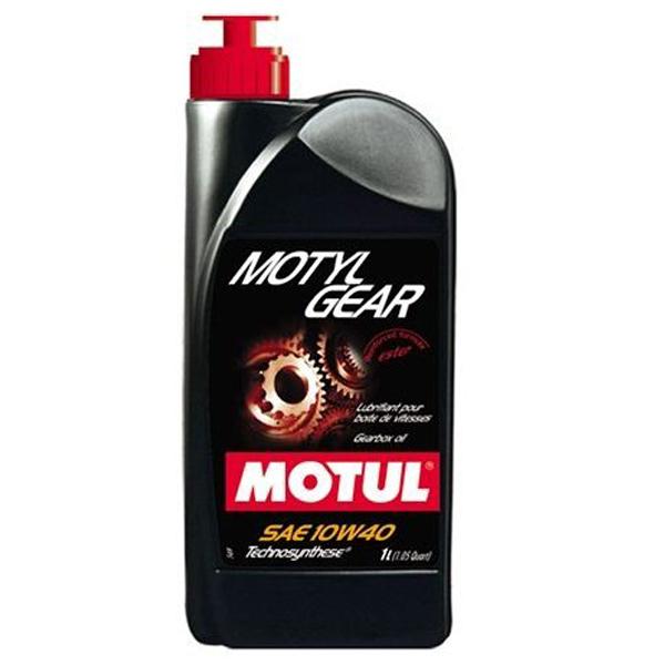 Motul Motylgear 10w-40