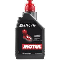Моторное масло Motul MULTI CVTF