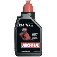 Моторное масло Motul MULTI DCTF