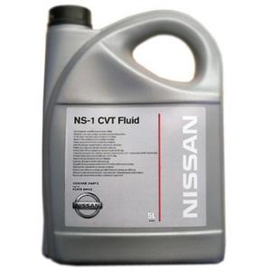 Моторное масло Nissan CVT Fluid NS-1