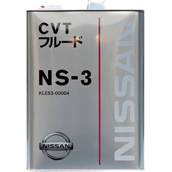 Nissan CVT Fluid NS-3 (Japan)
