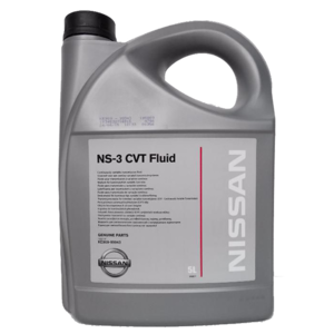 Моторное масло Nissan CVT Fluid NS-3