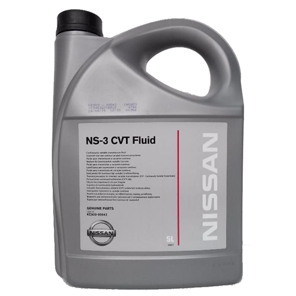 Nissan CVT Fluid NS-3