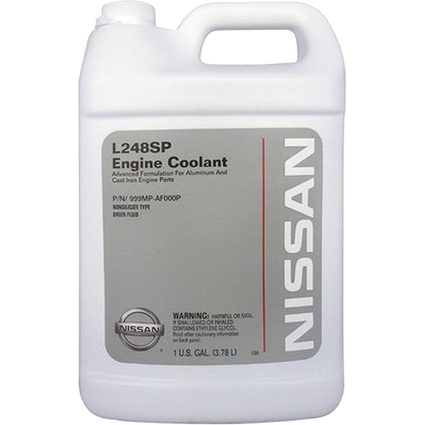 Nissan Engine Coolant L248SP (USA)